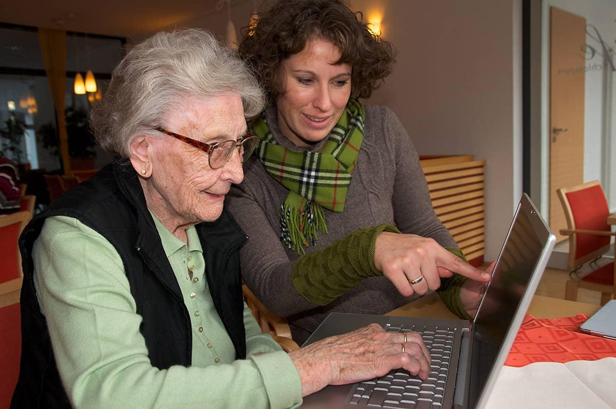 Watford elderly home help companionship