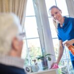 Home care in Northwood