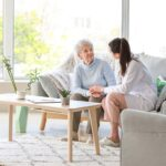 Home care support in Watford